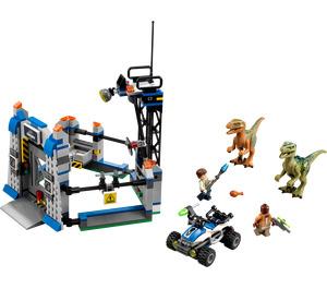 LEGO Raptor Escape Set 75920