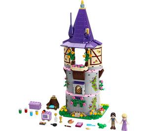 LEGO Rapunzel's Tower of Creativity Set 41054