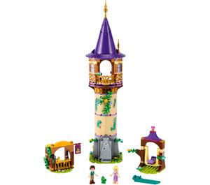 LEGO Rapunzel's Tower Set 43187