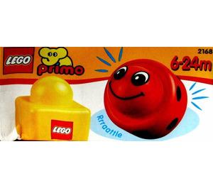 LEGO Rattle Set 2168