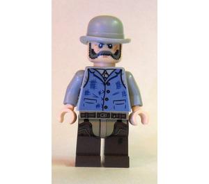 LEGO Ray Minifigure
