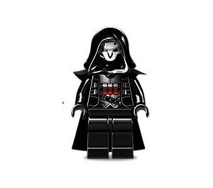 LEGO Reaper Minifigure