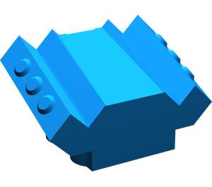 LEGO Rear 2 x 2 Motor Block (30601)