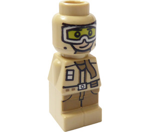 LEGO Rebel Trooper Microfigure