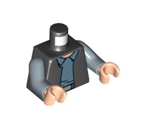 LEGO Rebel Trooper Torso (76382)