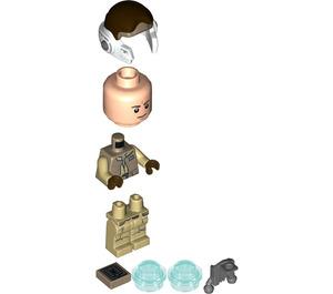 LEGO Rebel Trooper - with jetpack Minifigure