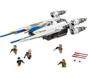 LEGO Rebel U-wing Fighter Set 75155