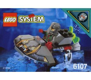 LEGO Recon Ray Set 6107