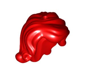 LEGO Red Ariel Wavy Hair (15677)