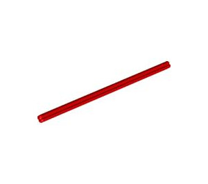 LEGO Red Axle 12 (3708)
