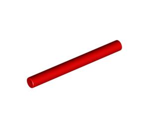 LEGO Red Bar 1 x 4 (21462 / 30374)