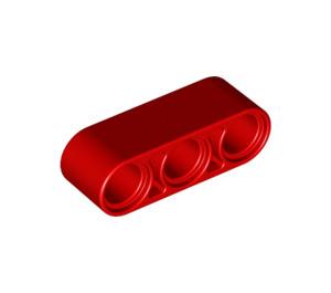 LEGO Red Beam 3 (32523)