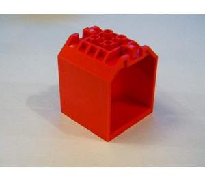 LEGO Red Box 4 x 4 x 4 (30639)
