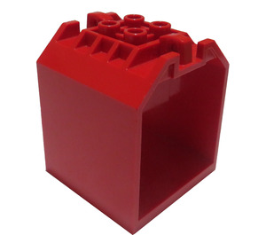 LEGO Red Box 4 x 4 x 4 (30639)