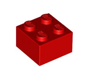 LEGO Red Brick 2 x 2 (3003)