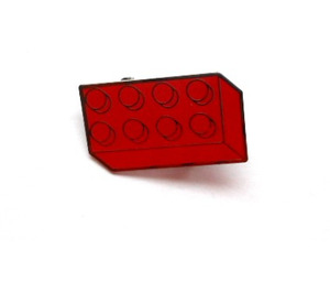 LEGO Red Brick Pin (4290281)