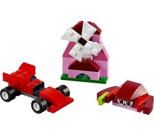 LEGO Red Creative Box Set 10707
