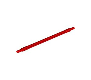 LEGO Red Flexible Axle 12 (32200)