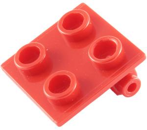 LEGO Hinge 2 x 2 Top (6134)
