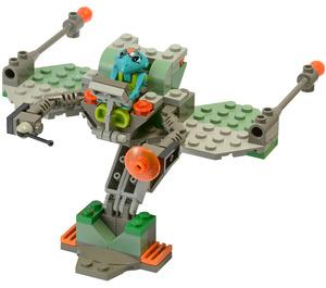 LEGO Red Planet Cruiser Set 7311