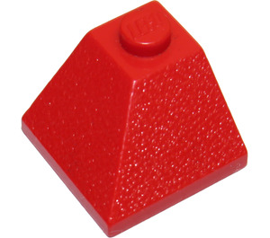 LEGO Red Slope 2 x 2 (45°) (3045)