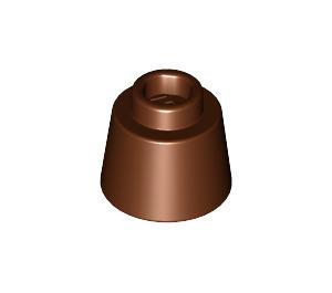 LEGO Reddish Brown Minifig Hat Fez (29175 / 85975)
