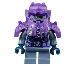LEGO Reex Minifigure