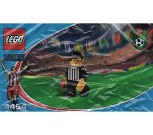 LEGO Referee Set 4454