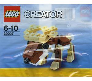 LEGO Reindeer Set 30027