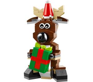 LEGO Reindeer Set 40092