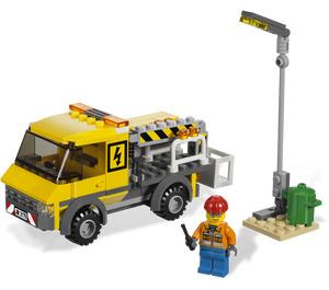 LEGO Repair Truck Set 3179