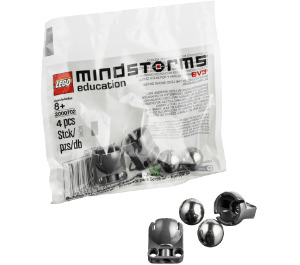 LEGO Replacement Pack LME 3 Set 2000702