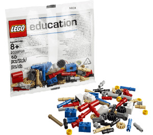 LEGO Replacement Pack M&M 1 Set 2000708