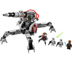 LEGO Republic AV-7 Anti-Vehicle Cannon Set 75045