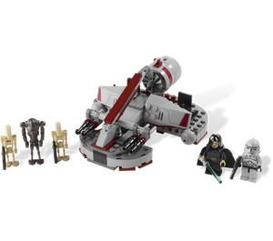 LEGO Republic Swamp Speeder Set 8091