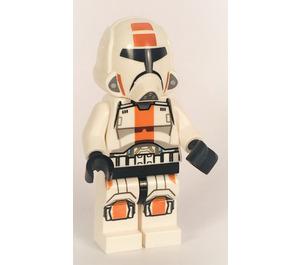 LEGO Republic Trooper 1 Minifigure