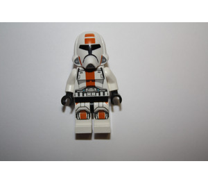 LEGO Republic Trooper 2 Minifigure