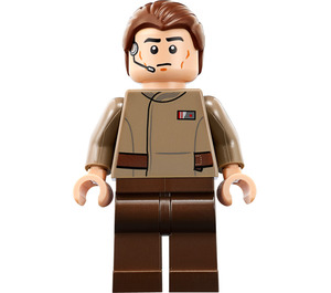 LEGO Resistance Officer Minifigure