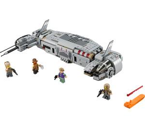 LEGO Resistance Troop Transporter Set 75140