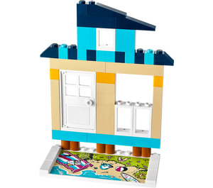 LEGO Resort Designer Set 21208