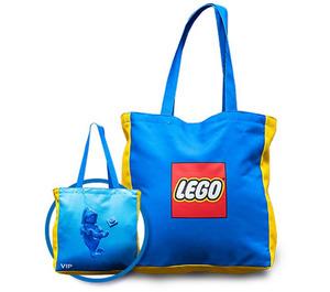 LEGO Reversible Canvas Bag (5005910)