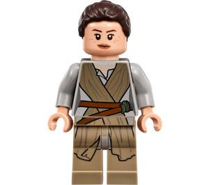 LEGO Rey Minifigure