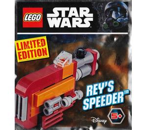 LEGO Rey's Speeder Set 911727