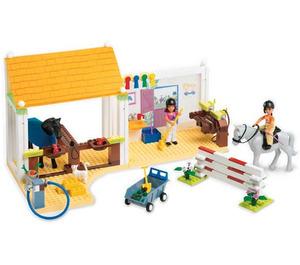 LEGO Riding School Set 5941