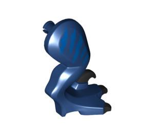 LEGO Right Animal Leg (49705)