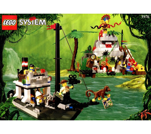 LEGO River Expedition Set 5976
