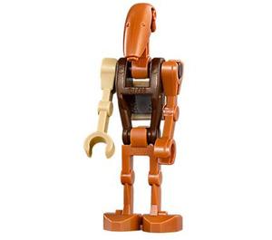 LEGO RO-GR Minifigure