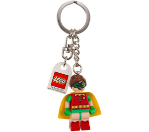 LEGO Robin Key Chain (853634)