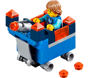 LEGO Robin's Mini Fortrex Set 30372