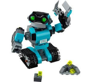 LEGO Robo Explorer Set 31062